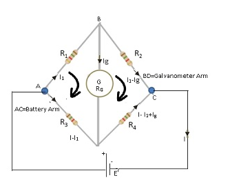 RRB ALP Stage-2 exam: Physics notes- CURRENT ELECTRICITY