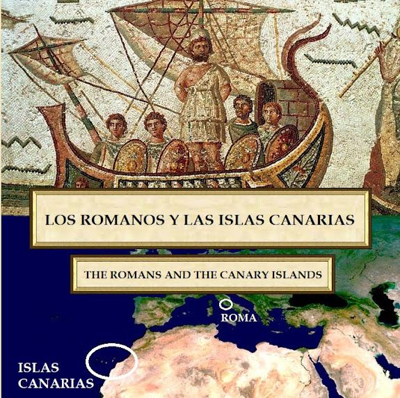 El descubrimiento de las Canarias. Hannon el navegante. Las Islas Afortunata