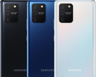 samsung s10 lite specification