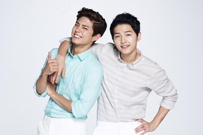 7 Film Korea Terbaik Bertema Persahabatan Menyentuh Hati