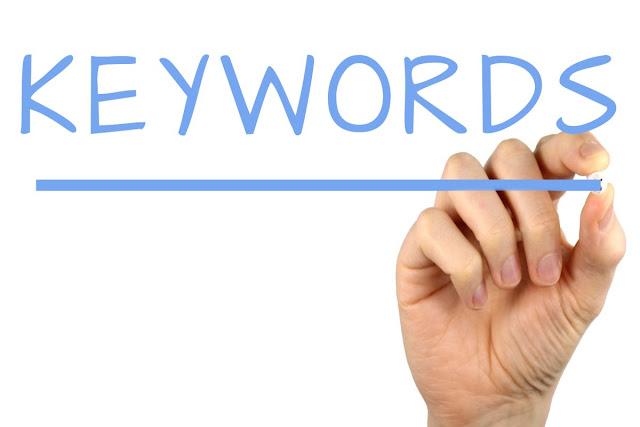 3 Cara Menempatakan Kata Kunci pada Artikel untuk Halaman Pertama Google [Lengkap]