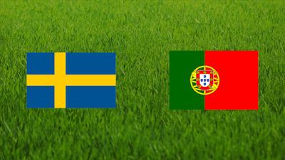 مشاهدة مباراة البرتغال والسويد 8-9-2020 بث مباشر في دوري الأمم الأوروبية