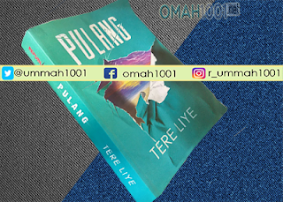E-Book: Novel Pulang Karya Tere Liye, Omah1001.net