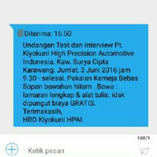 PT Kiyokuni Indonesia Suryacipta