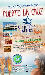 imagen Hotel Cristina Suite semana santa 2016