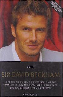 arise david beckham