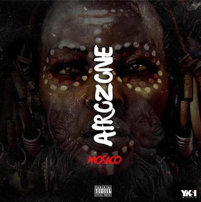 AfroZone feat Dj Buckz - Mosaco (Original Mix)