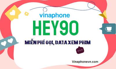 Goi Hey90 VinaPhone