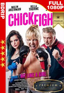 Pelea de chicas (Chick Fight) (2020) [1080p BDrip] [Latino-Inglés] [LaPipiotaHD]