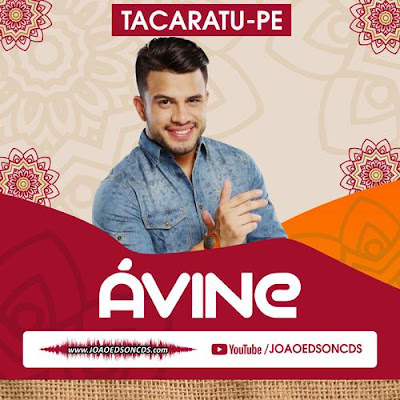 Avine Vinny - Tacaratu - PE - Janeiro - 2020