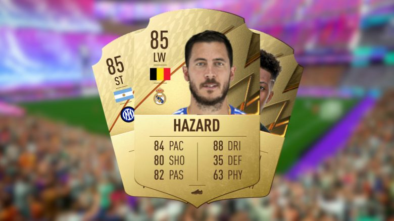 FIFA 22: 8 players under 5,000 coins to improve your starter team