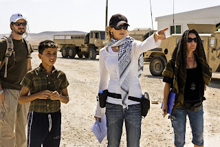"Kathryn Bigelow (""The Hurt Locker"")"