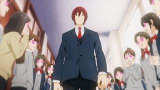Hellominju.com: ホリミヤ アニメ『仙石翔』   HORIMIYA   Hello Anime !