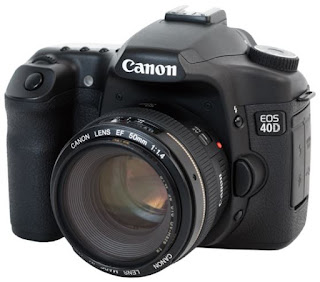 Canon EOS 40D PDF User Guide / Manual Downloads