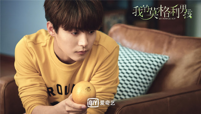 [C-Star]: Ma Tianyu is not Keen On Being A Celebrity, Says He Wants to be An Actor