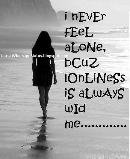 Love Meg Malayalam: Sad Lonely Emotional Quotes Lines