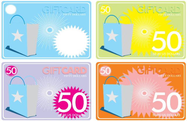 gift cards boost business image increase sales