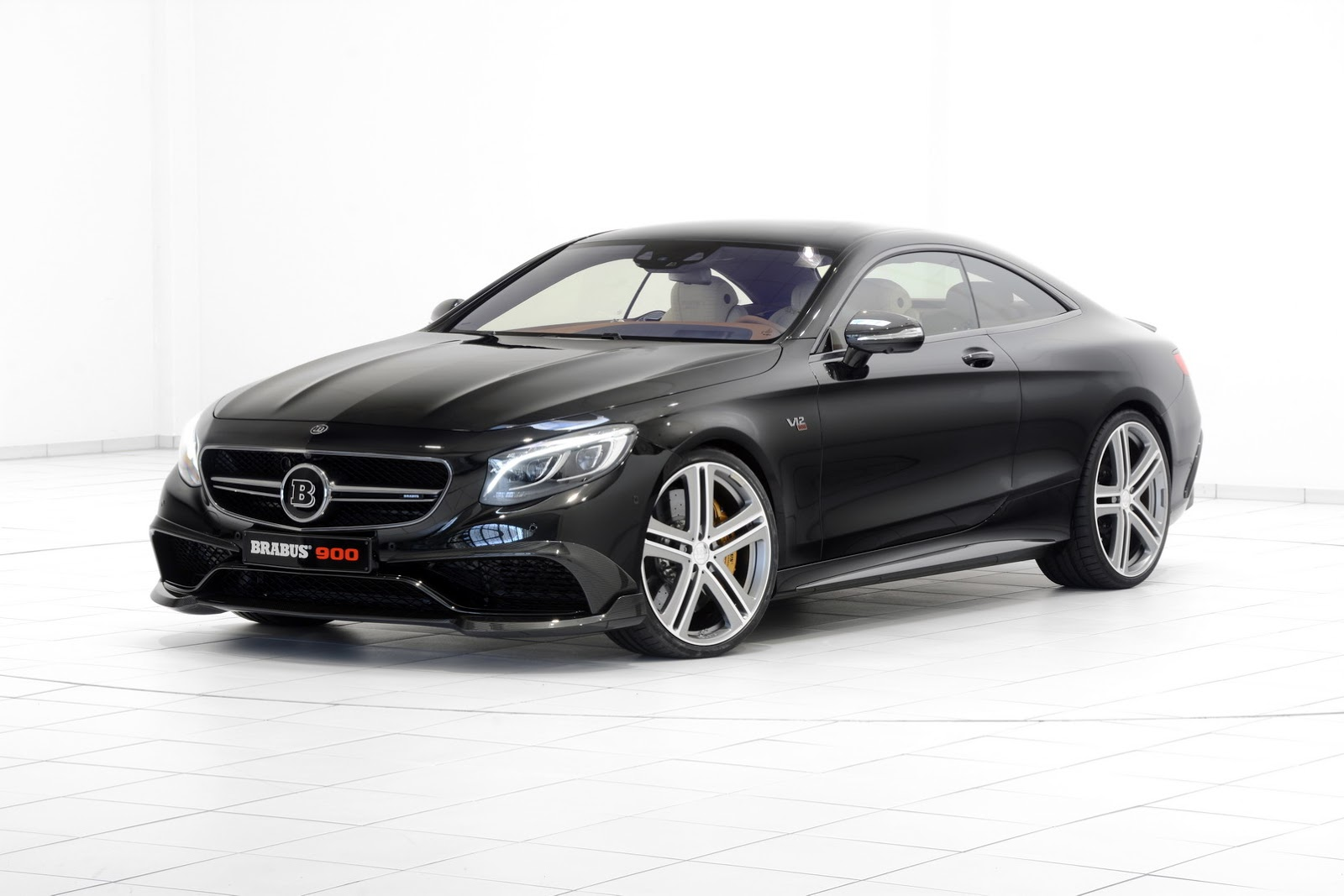 brabus launches a mercedes amg s65 amg rocket with 900ps. Black Bedroom Furniture Sets. Home Design Ideas