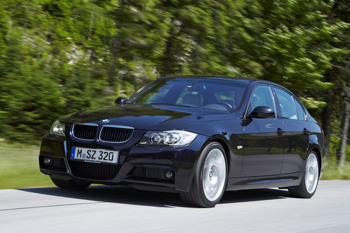 Bmw To Recall 1 Million Vehicles For Fire Risk Philippine Car News Car Reviews Automotive