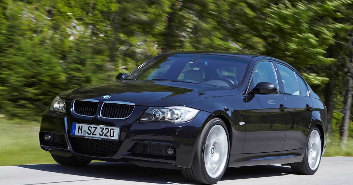 Bmw To Recall 1 Million Vehicles For Fire Risk