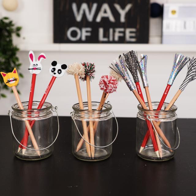 állatos ceruzák