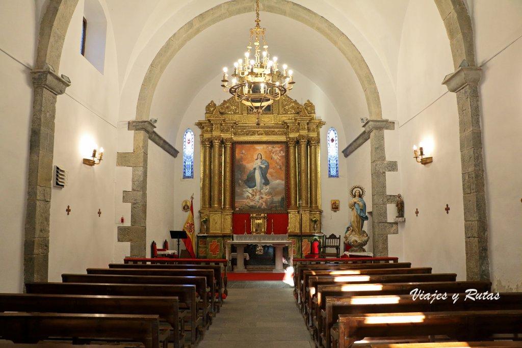 Iglesia de Santiago de Jaca