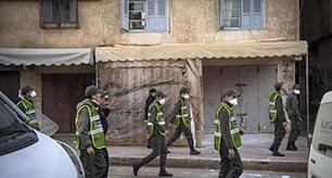 الحكومة تقرر تمديد حالة الطوارئ على مستوى الدار البيضاء الكبرى
