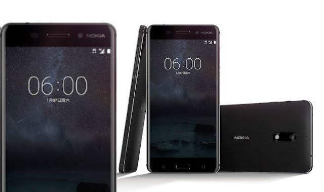 Nokia Plans To Launch Global Variant Of Nokia 6