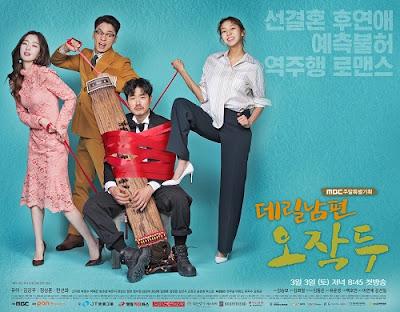 Drama Korea My Husband Oh Jak-Doo Subtitle Indonesia