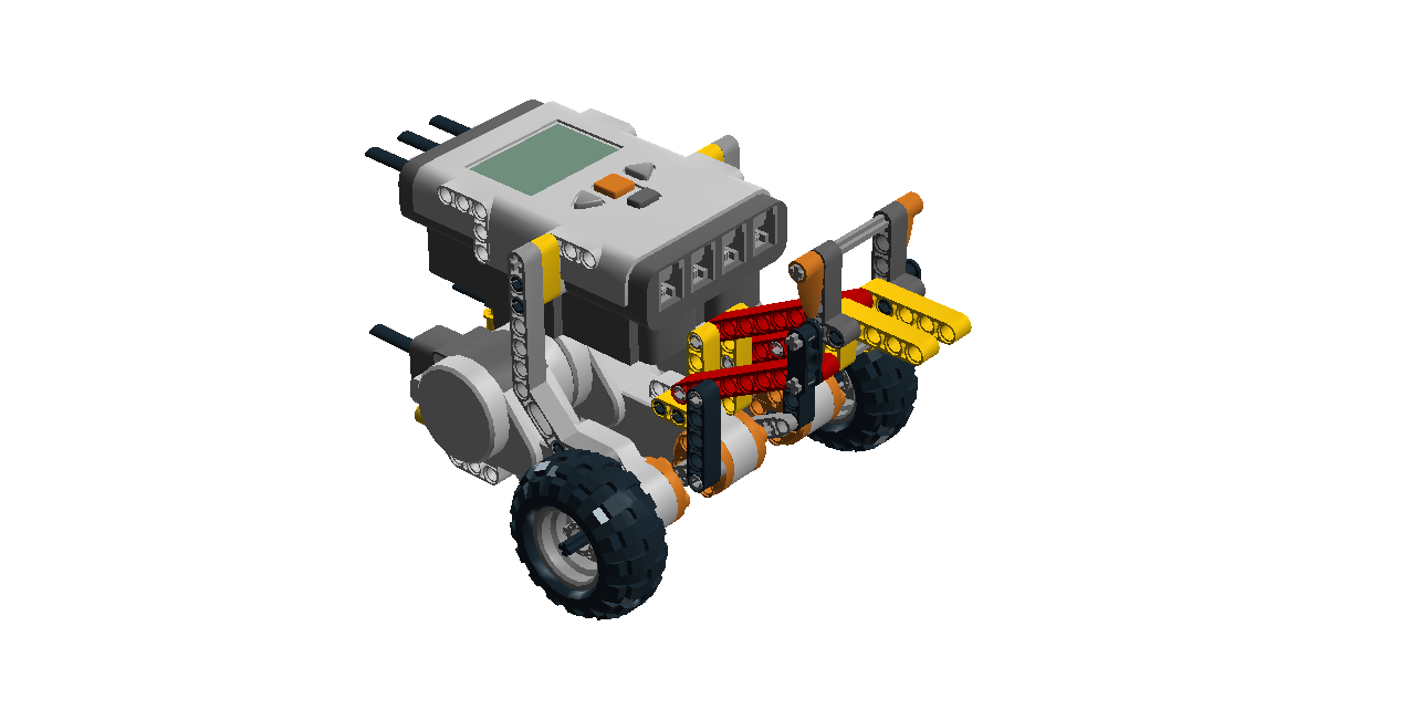 Lego Mindstorms nxt programming manual