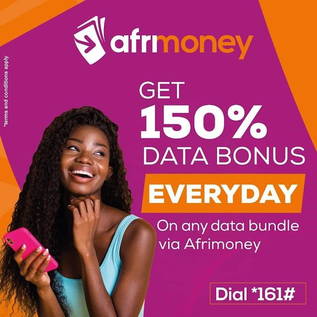 What is the Afrimoney Sierra Leone Code?