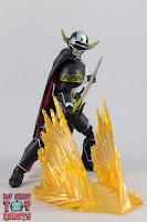 Power Rangers Lightning Collection Magna Defender 34