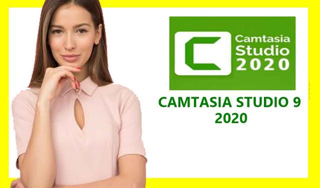 تحميل برنامج كامتازيا ستوديو Camtasia Studio 9 مدى الحياة مجانا