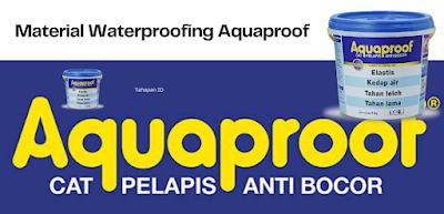 material-waterproofing