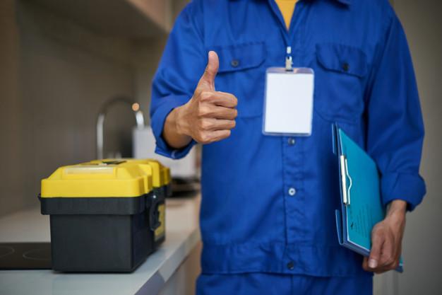 Tugas dan Tanggung Jawab Admin Maintenance