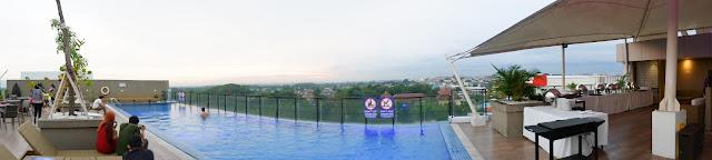 Satoria Hotel Yogyakarta, Hotel Strategis Dekat Bandara
