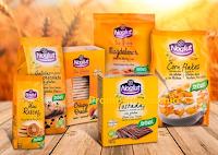 Logo Vinci gratis con Santiveri 5 pack di prodotti Noglut Intollerance