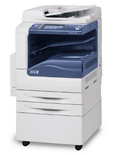 Xerox WorkCentre 7845 Series Driver Printer Download