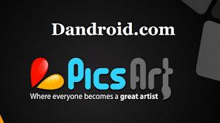 Aplikasi Picsart Pro Full Versi.apk