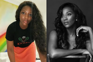 #EndSARS: We Don't Believe You Are Listening When Nobody Has Been Arrested And Charged For Murder Of Innocent Protesters - Actress Genevieve Nnaji