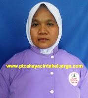 Tlp/WA:+62818.4337.30 | LPK Cinta Keluarga DI Yogyakarta Jogjakarta penyedia penyalur pembantu medan khodijah | art prt pekerja asisten pembantu rumah tangga profesional ke seluruh Indonesia resmi terpercaya rekomended