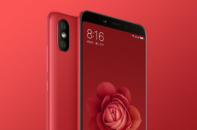 Bocoran Spesifikasi dan Harga Xiaomi Mi A2