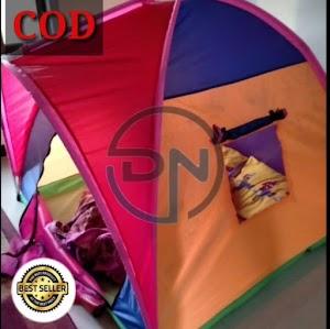 Tenda Mainan Anak Murah Size 120 Cm