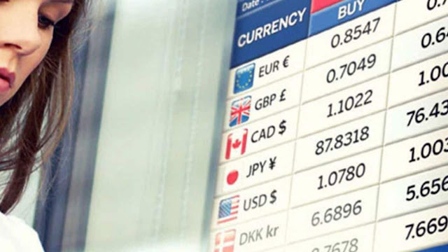 Cara Menghitung Kurs Valuta Asing