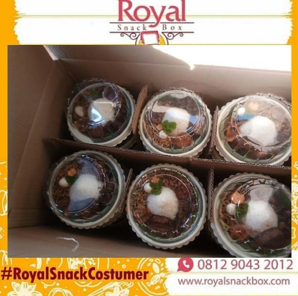Pernah Kecewa Pesan Nasi Box Jakarta Barat?