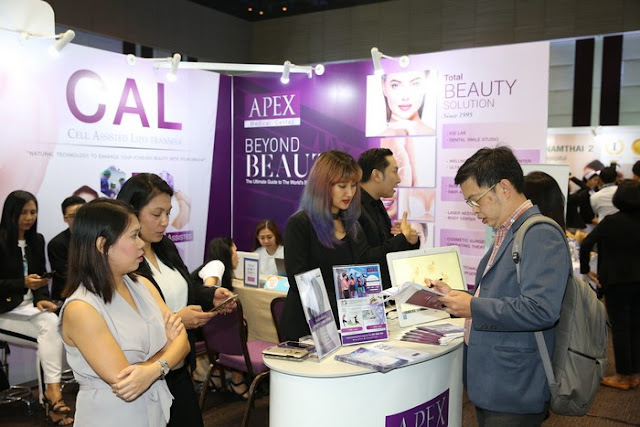 "TAT holds global medical tourism event: ""Amazing Thailand"