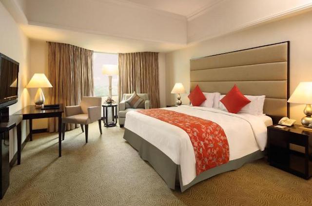 Gak Paket Ribet, Temukan Kamar Idamanmu Bersama Hotel di Pekanbaru