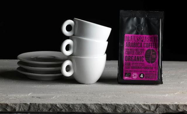 tradecraft fair trade coffee