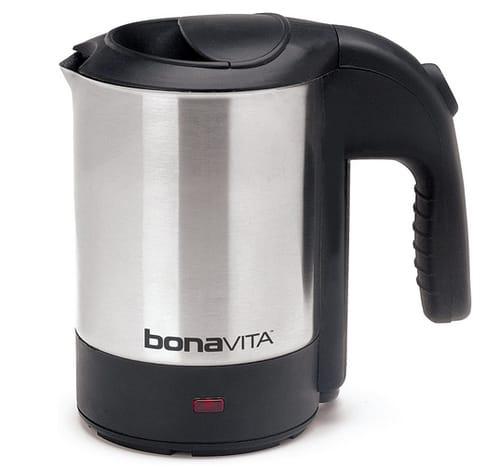 Bonavita Stainless Steel 0.5L Mini Kettle