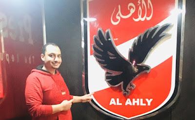 """أسامة حامد يكتب... """"ضد الأهلي"""""""